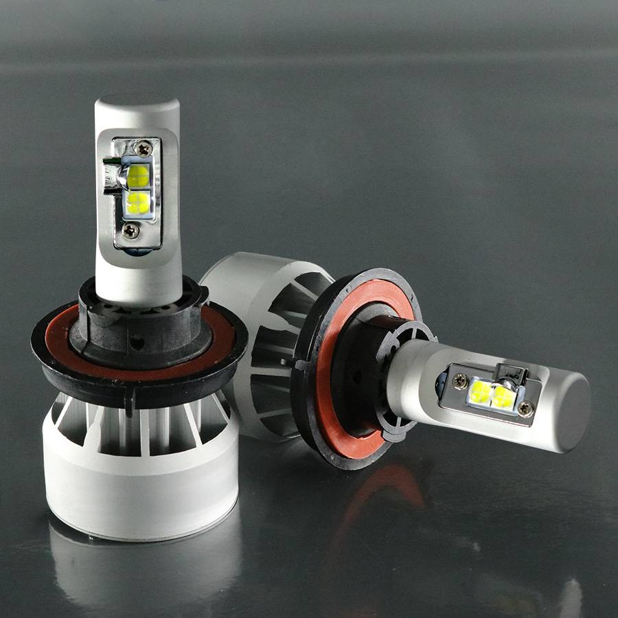 Car/Auto/Vehicle LED headlight bulbs-H13( CREE XM-L2 CHIP )