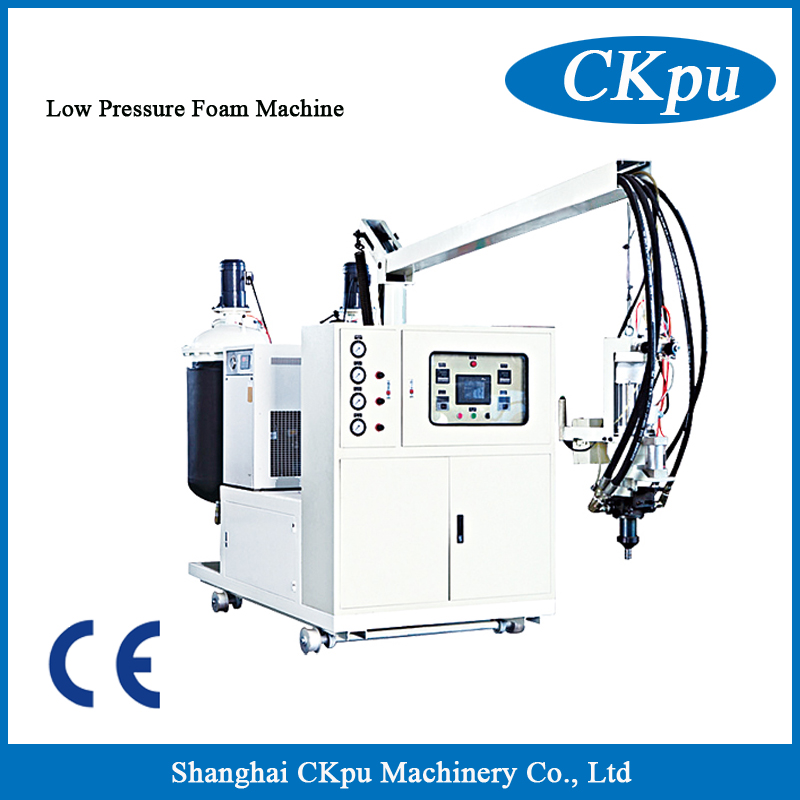 High Quality PU Foaming Machines for Memory Pillow