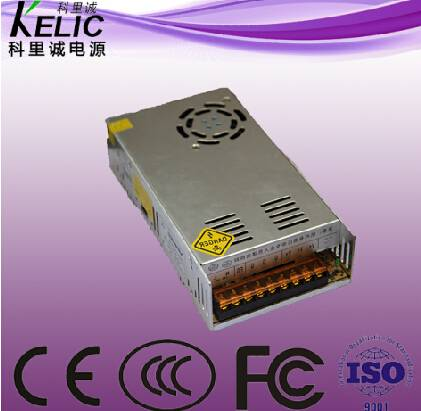 high power switching power supply 360w
