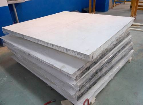 Hot sale for CKD FRP sandwich panels