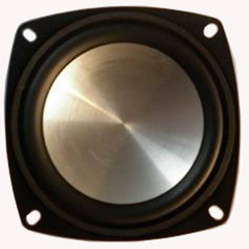LS105W-5 provide 15w 4ohm speaker /aluminum voice coil/ audio speaker / rubber edge/ media speaker