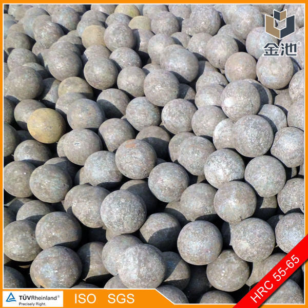 B6 all size Forged steel balls