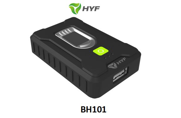 BH101