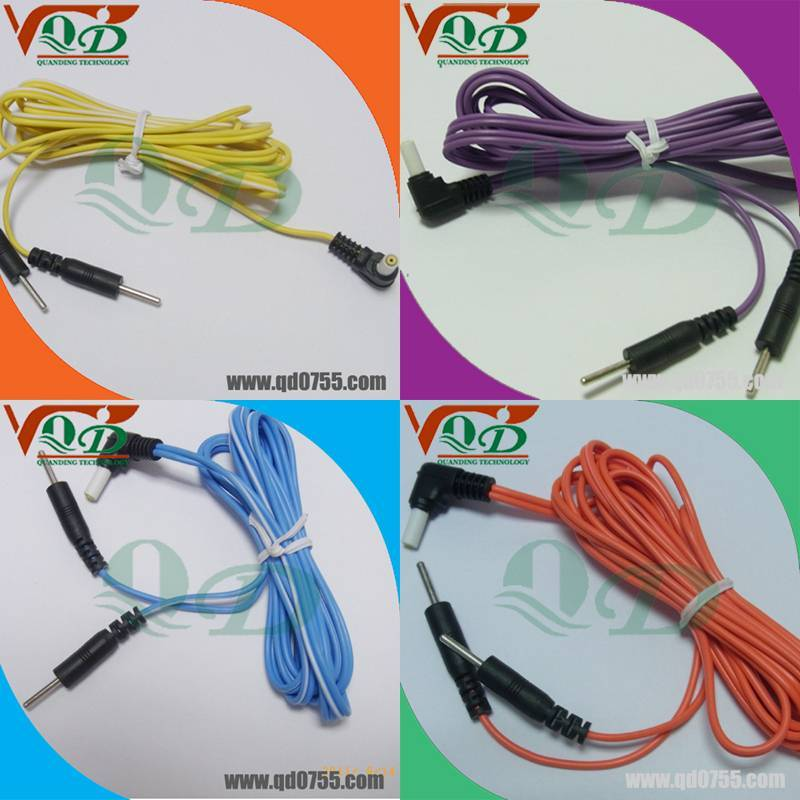 Durable contact pin Electrode Wire/ tens lead wire
