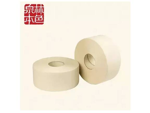 Tranlin Natural 700g Jumbo Toilet Tissue