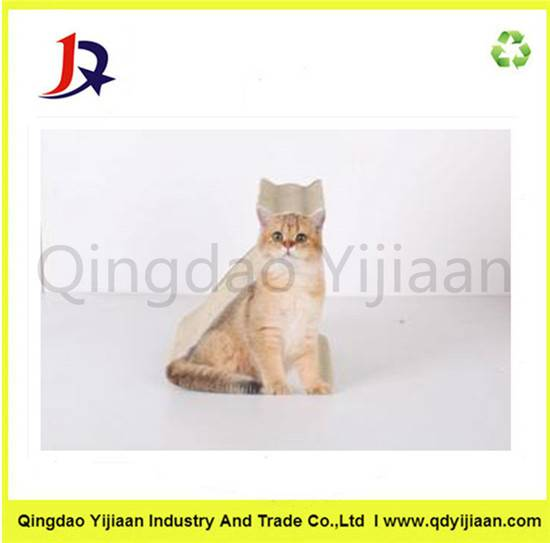 Low price toy cat scratch pad factory price list
