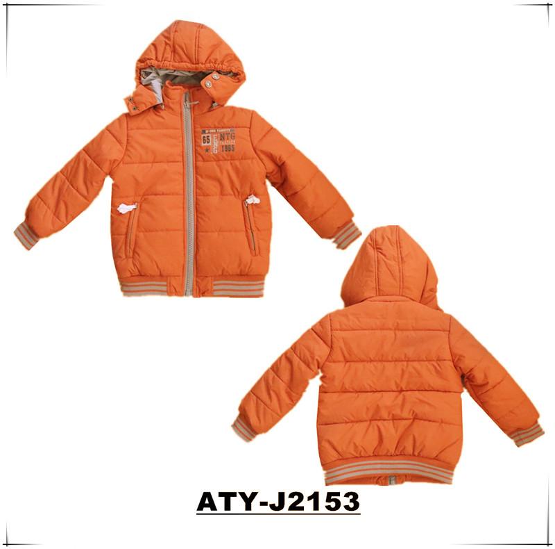 Kids boys coats,children wear