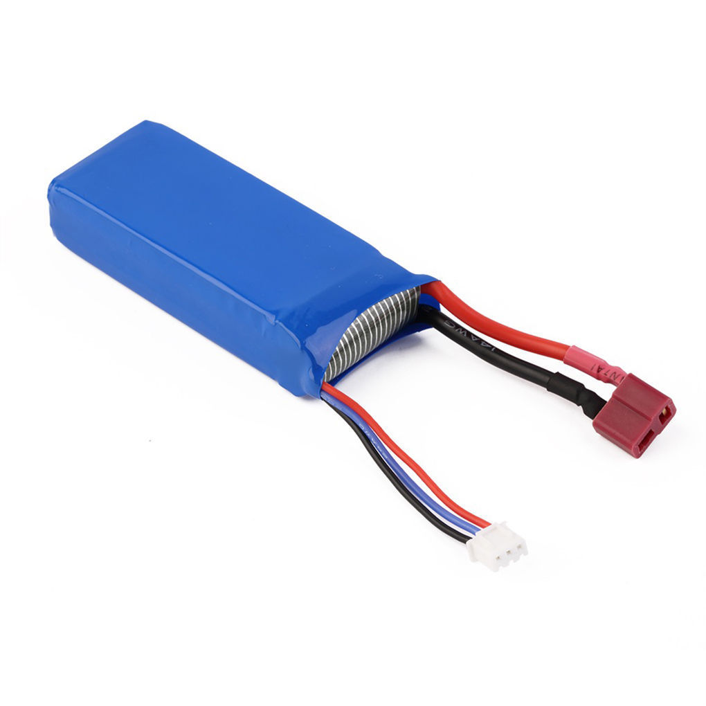 2000mAh 7.4V 25C Lipo Rechargeable Battery Fits Well For SYMA X8C RC Drone