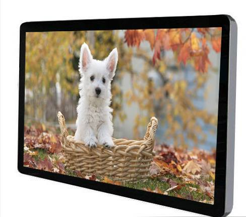 Factory price for 22 inch network advertising player for Commercial use