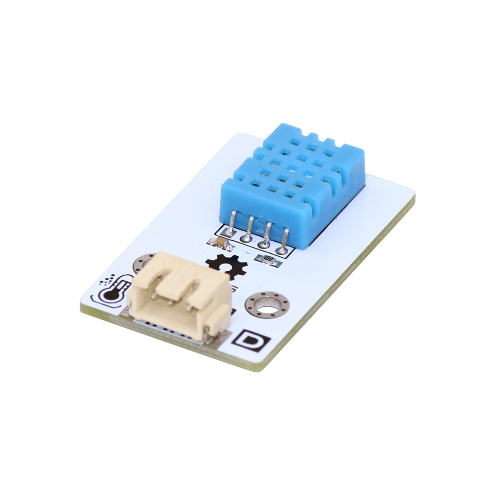 Ruilongmaker Digital mini output DHT11 Temperature and Humidity Sensor for Arduino