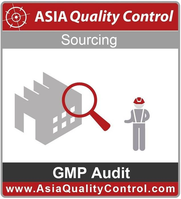 GMP Manufacturer Audit in Indonesia