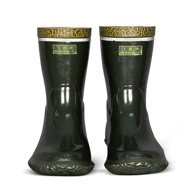 Brand New Feihe 35kv Insulation Rubber Boots
