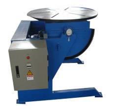 1-5T welding positioner