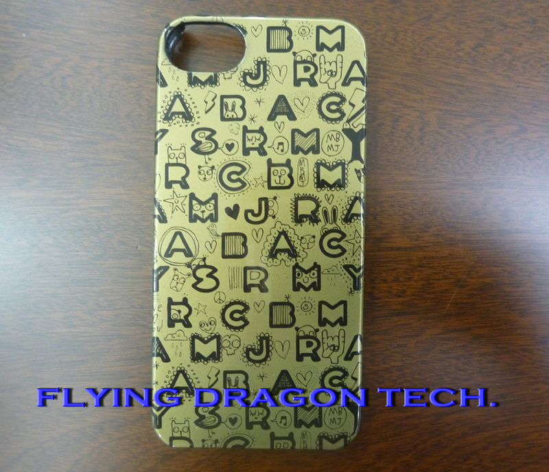 case for iphone 5 (Model NO. FD0023)