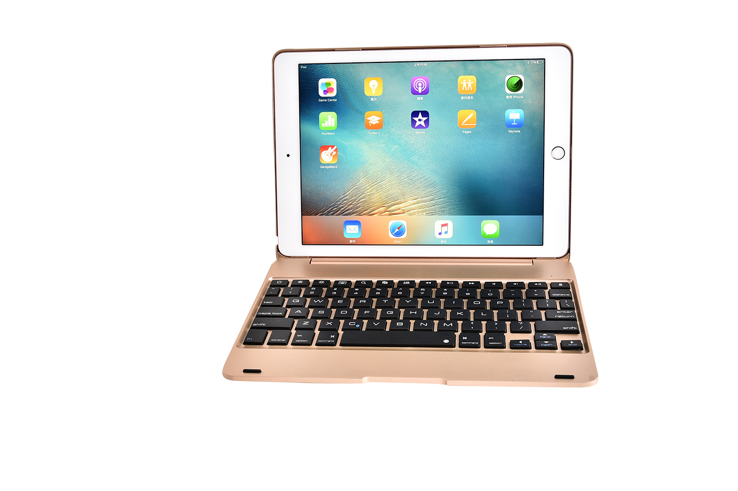 Cost-effective wireless Bluetooth keyboard for iPad Pro9.7 &iPad Air2