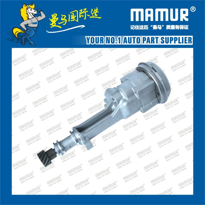 MAMUR Oil Pump for ISUZU 4JB1/4JH1/4KH1/ JMC Pickup/transit