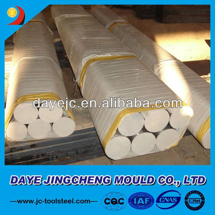 Cold Work Tool Steel 1.2379, Alloy Steel Round Bars 1.2379, 1.2379 Alloy Tool Steel