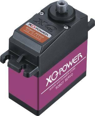 XQ-Power 20kg Torque Robotic Servo XQ-RS420