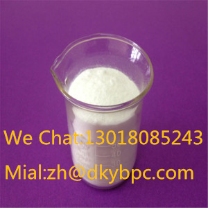High Purity But The Lowest Price; Potassium Sorbate; CAS: 590-00-1