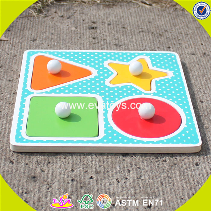 2017 wholesale baby wooden matching puzzle toy fashion kids wooden matching puzzle toy wooden matchi