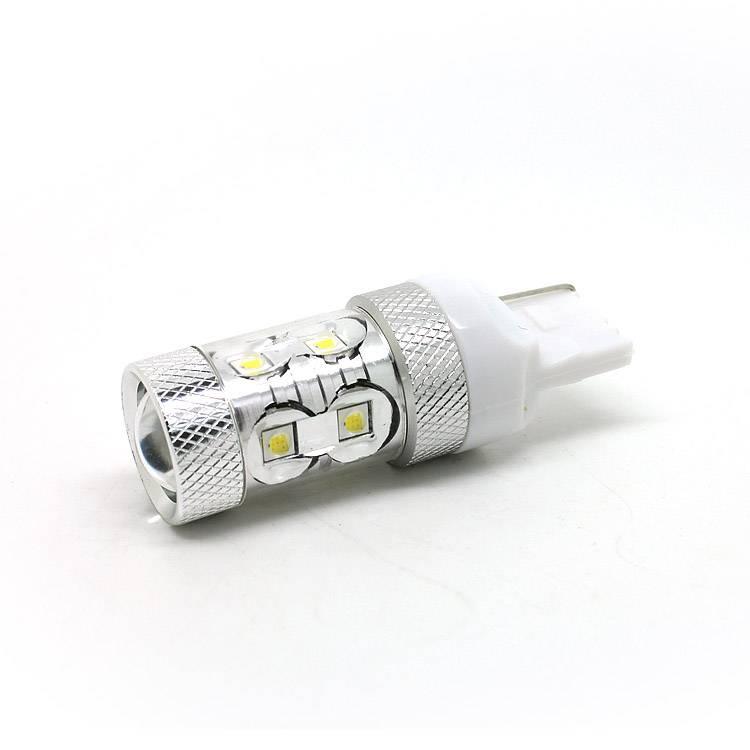 NEW 50W CREE led auto light T20 7440 7443,hight power car led light