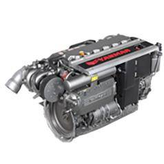 New Yanmar 6LY400 Marine Diesel Engine 400HP