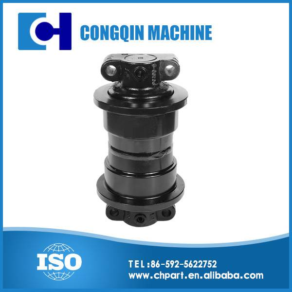 cheap but good quality excavator parts track roller,bottom roller