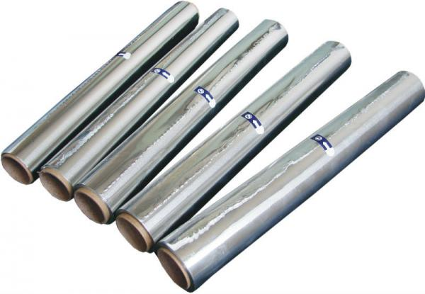 49.2Sq.ft Aluminum Foil Kitchen Foil