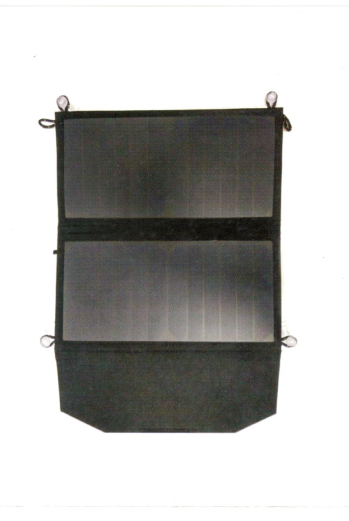 10W Solar Cell Panel Module Solar Pack Personal Solar Pack Folding Solar Panel