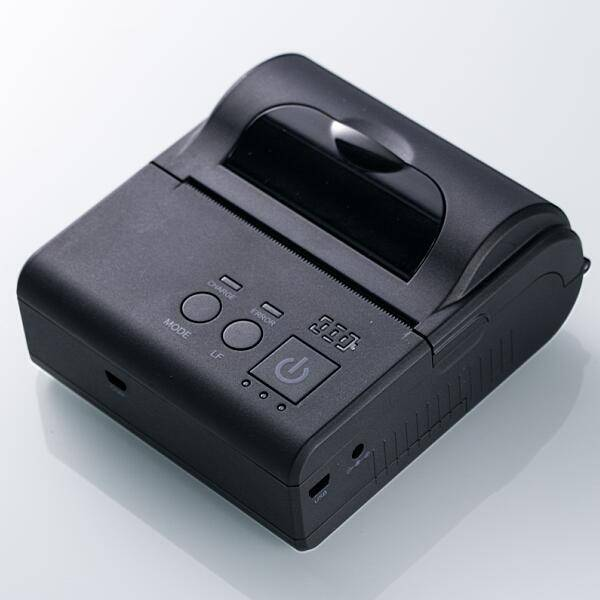 80mm mobile printer for truck