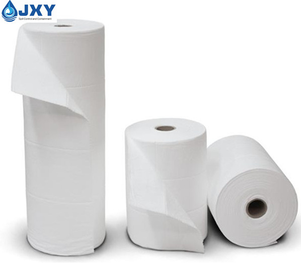 Oil and Fuel Absorbent Roll