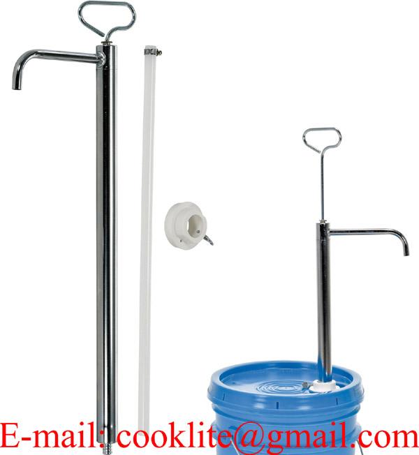 Lift Action Drum Pump / Piston Pump