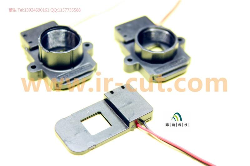 ir-cut 15H77B CCTV COMS