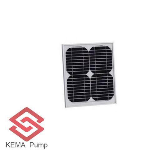 Mono Solar Panel 15W Solar Panel