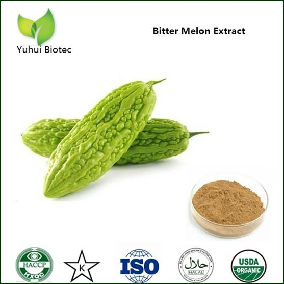 bitter melon extract,bitter melon powder,charantin slimming