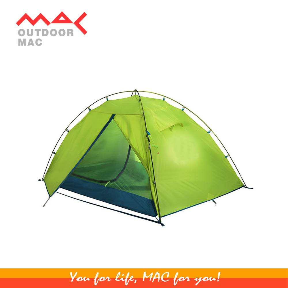 2-3 person camping tent MAC - AS034 mactent mac outdoor