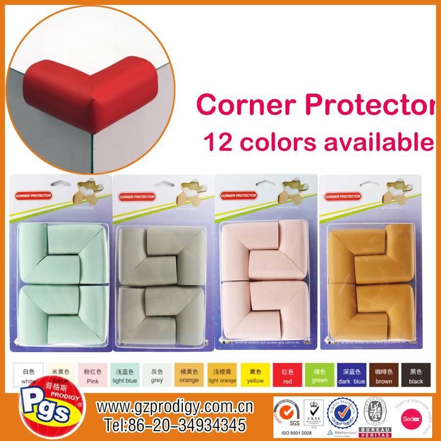 Table Corner Edge Guards/nbr Rubber Table Corner Protector