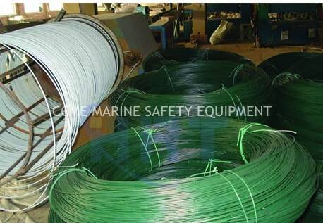 PVC Coated Wire Rope high quality