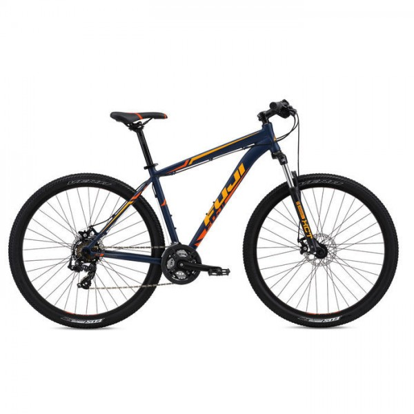 2016 - Fuji Nevada 1.9 29er Mountain Bike
