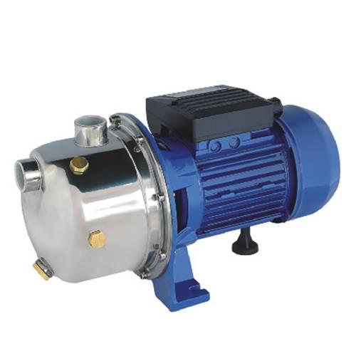 self-priming jet pump