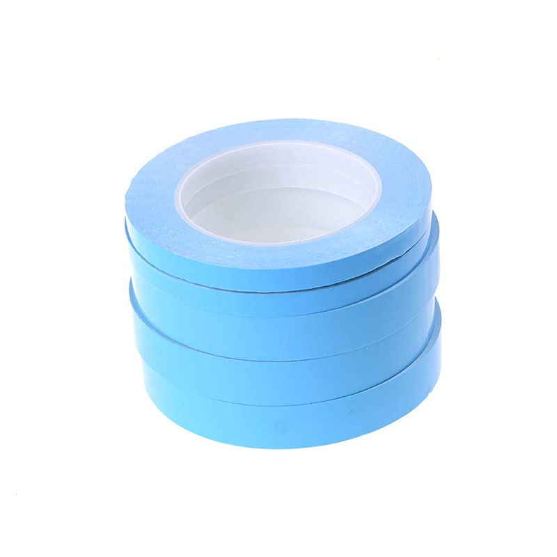 5mm Thermal Conductive Double Sided Adhesive Tape For Heatsink Chipset LED GPU