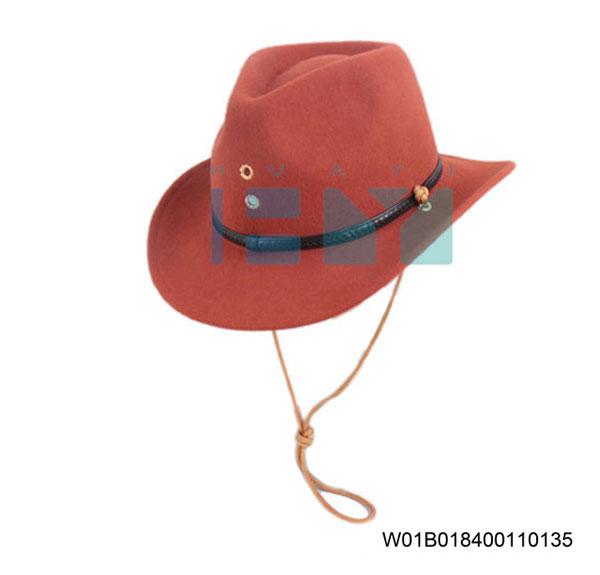 WOOL FELT HATS