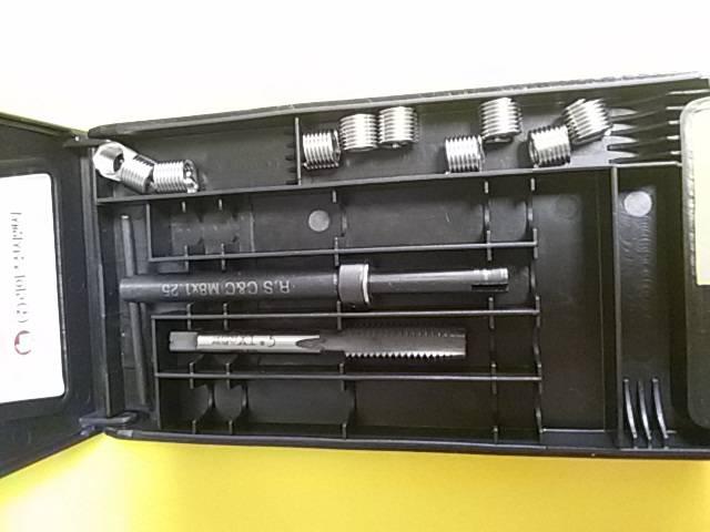 Helicoil insert Kits