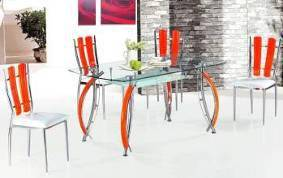 fashion dining table