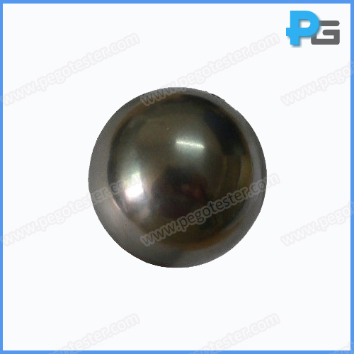 500g Metal Test Sphere without handle