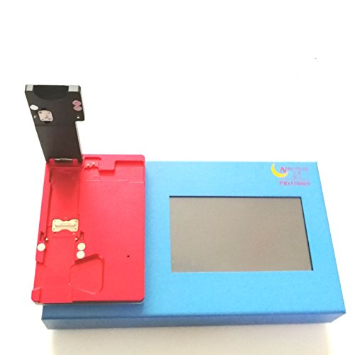VIPFIX NAND Non-removal Module Adapter for iPhone 6 6P Phone NAND Diagnostic Tool Compatible with Na