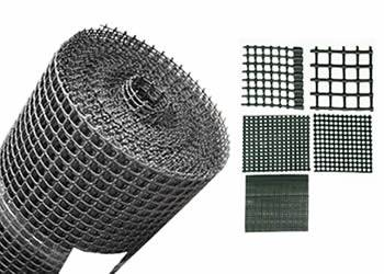 HDPE Oyster mesh