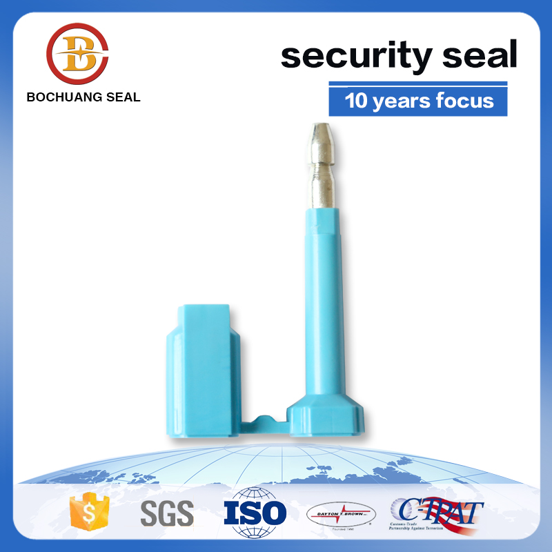 Security seal for sale customs seal seal lock BC-B204
