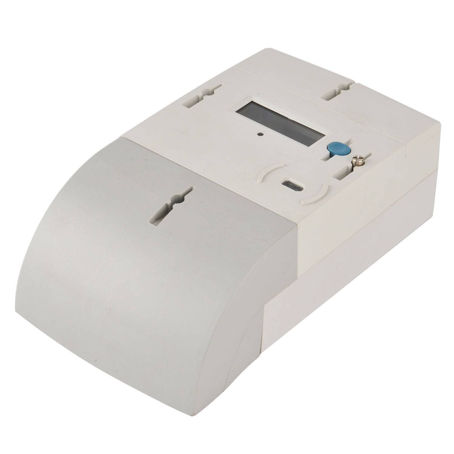 DDS-2039 high quality Single Phase fireproof electric meter box