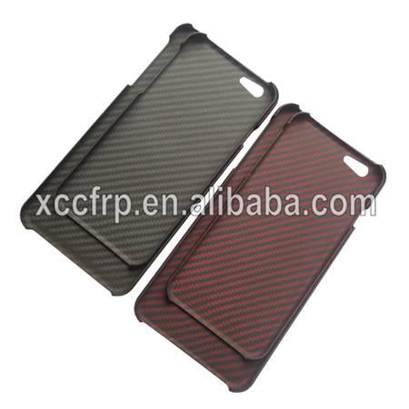 Luxury Durable Kevlar/ Nomex iPhone 6/ iPhone 6 Plus Cases